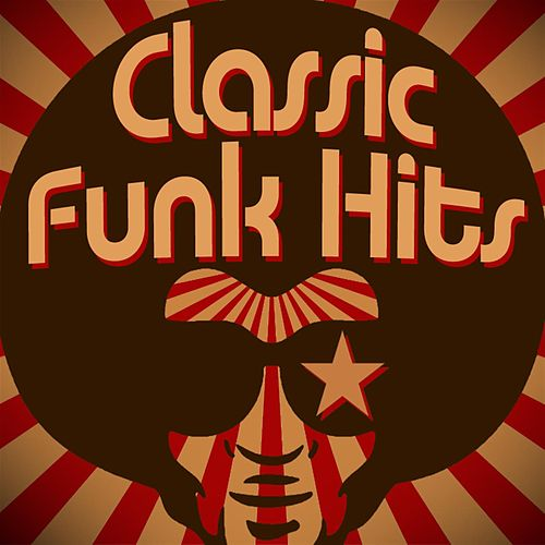 Classic Funk Hits by Smooth Jazz Allstars