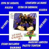 Lo Mas Caliente De... by Banda Blanca