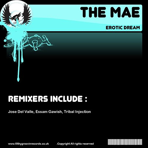 Erotic Dream by Mae