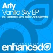 Vanilla Sky - Single by Arty