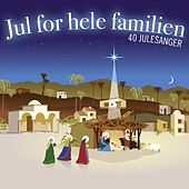 Jul for hele familien by Various Artists