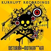 Motherf**ker by Disturbia