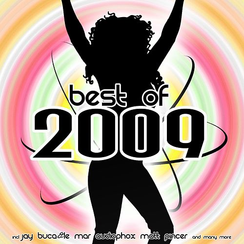 Best Of 2009 - EP by Various Artists