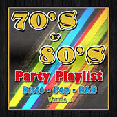 70s 80s Party Playlist 1 Disco Pop  R&B by Various Artists