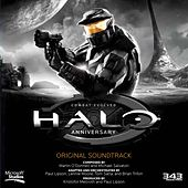 Halo: Combat Evolved Anniversary (Original Soundtrack) by Paul Lipson, Lennie Moore, Tom Salta