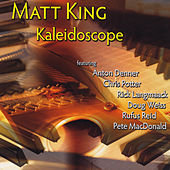 Kaleidoscope by Matt King