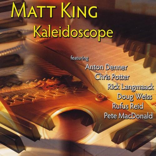 Kaleidoscope by Matt King