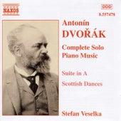 Dvorak: Suite in A Major, Op. 98 / Scottish Dances, Op. 41 by Stefan Veselka