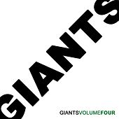 Giants, Vol.4 by Various Artists