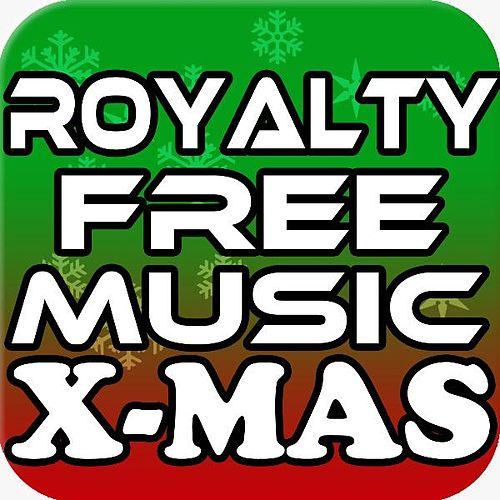 Holiday Song Instrumentals by Public Domain Royalty Free Music