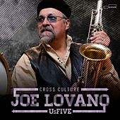Cross Culture von Joe Lovano