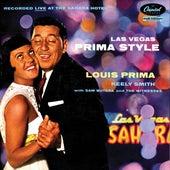 Las Vegas Prima Style by Louis Prima