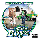 The Tonka Boyz by Various Artists