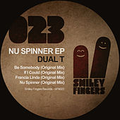 Nu Spinner EP by Dual T