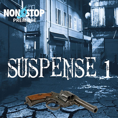 Suspense 1 by Hollywood Film Music Orchestra