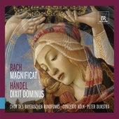 Bach: Magnificat - Handel: Dixit Dominus by Christina Landshamer