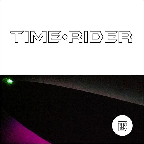 Your Worst Nightmare (Haunted Daughters Dnb Mix) by Time.rider