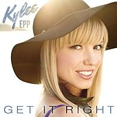 Get It Right by Kylee Epp