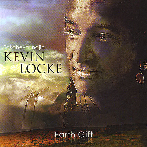 Earth Gift by Kevin Locke