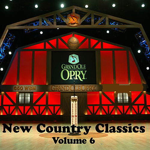 New Country Classics Volume 6 by Various Artists