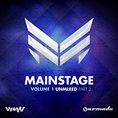 Mainstage, Vol. 1 (Unmixed Part 2) by Various Artists