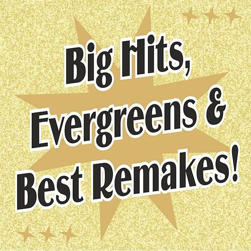Big Hits, Evergreens & Best Remakes! by Various Artists