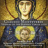 Monteverdi: Vespers of the Blessed Virgin 1610 by Seraphic Fire