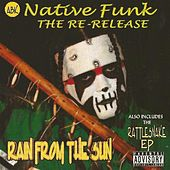 Rattlesnake EP by ABK