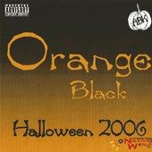 Orange Black 2006 (Orange) - EP by ABK