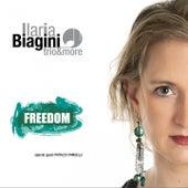 Freedom by Ilaria Biagini