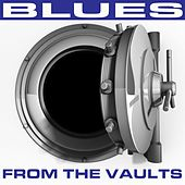 Blues From The Vaults by Various Artists