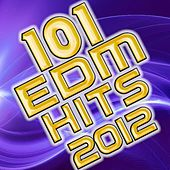 101 Edm Hits 2012 (Best Of Electronic Dance Music, Hard House, Hard Dance, Hard Trance, Goa, Psy, Tech Trance, Rave Anthems) by Various Artists