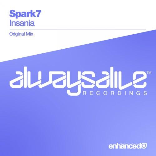 Insania by Spark7