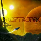 Planet Project by Droptronix