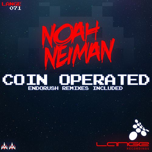 Coin Operated - Single by Noah Neiman