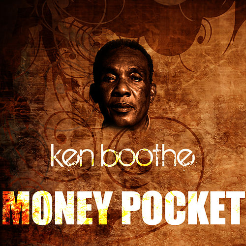 Money Pocket by Ken Boothe