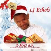 X-Mas E.P. by LJ Echols