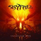 Bestiarium Pool by Skyfall