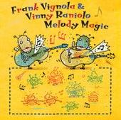 Melody Magic by Frank Vignola