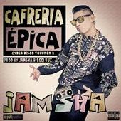 Cafreria Èpica by Jamsha