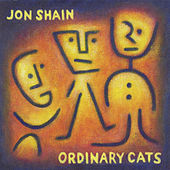 Ordinary Cats by Jon Shain