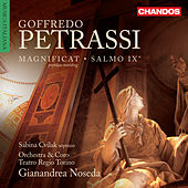Petrassi: Magnificat - Salmo IX° by Various Artists