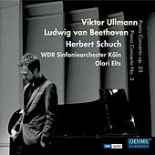 Ullmann: Piano Concerto, Op. 25 - Beethoven: Piano Concerto No. 3 by Herbert Schuch