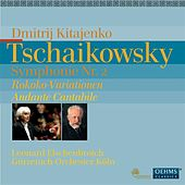 Tschaikowsky: Symphonie Nr. 2 - Rokoko-Variationen - Andante Cantabile by Various Artists