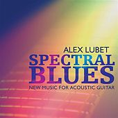 Spectral Blues by Alex Lubet