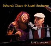 Live in Concert by Deborah Dixon