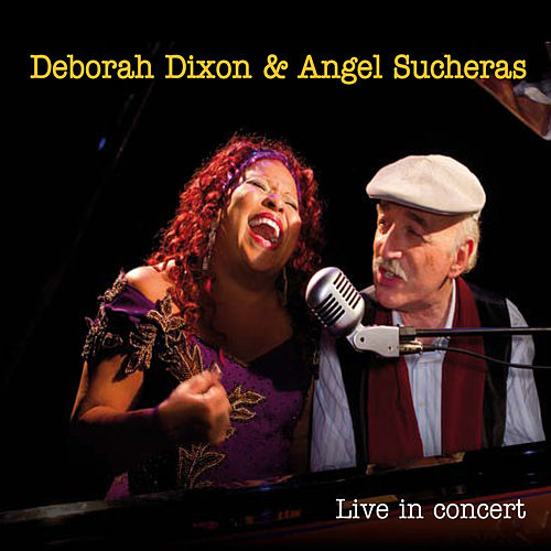 Live in Concert by Deborah Dixon