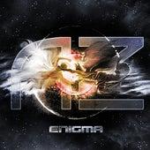 Enigma by Aeon Zen