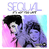 It's Not Too Late by Sequal