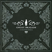 Isolation Songs by Ghost Brigade